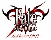 FateStayNightLogo